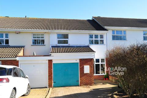 3 bedroom terraced house for sale - Chiltern Close, Halesowen