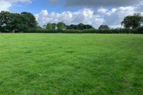 Land for sale - Melverley, Oswestry, SY10