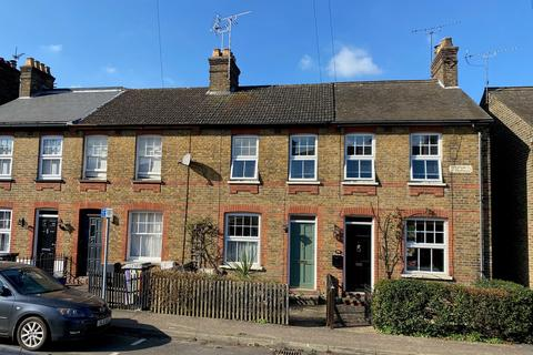 2 bedroom terraced house for sale - Upper Bridge Road, Chelmsford, CM2