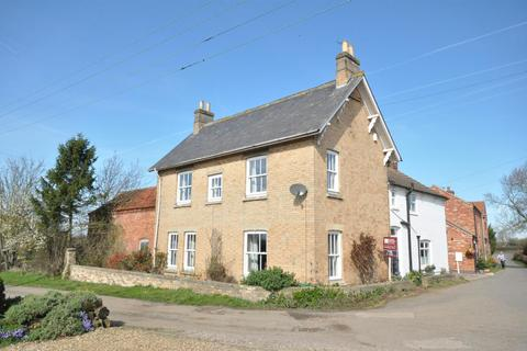 4 bedroom detached house for sale - Main Street, Muston, Nottingham