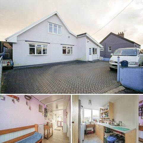 3 bedroom bungalow for sale - Brithwen Road, Waunarlwydd, Swansea, SA5