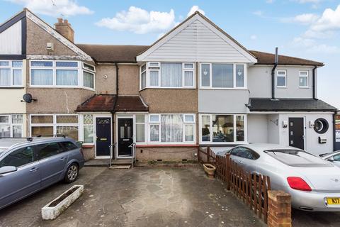 2 bedroom terraced house for sale - Shirley Avenue, Bexley, DA5
