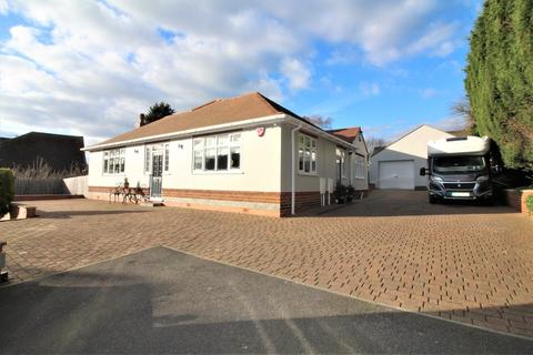 5 bedroom detached bungalow for sale - Derby Road, Eastwood, Nottingham, NG16