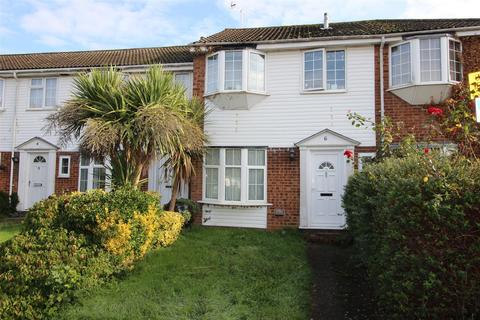 4 bedroom terraced house to rent - Belgrave Mews, Uxbridge