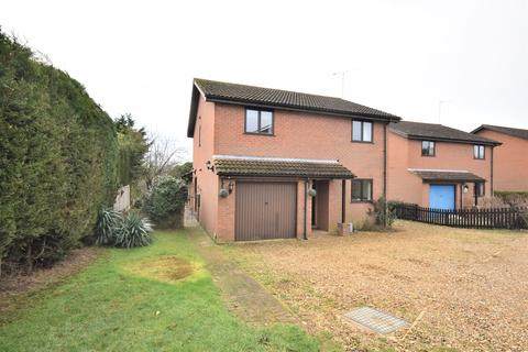 4 bedroom detached house for sale - Sorrell Court, Russett Close, King's Lynn, PE30