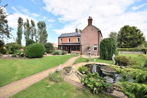 4 bedroom detached house for sale - Station Road North, Walpole Cross Keys, King's Lynn, PE34