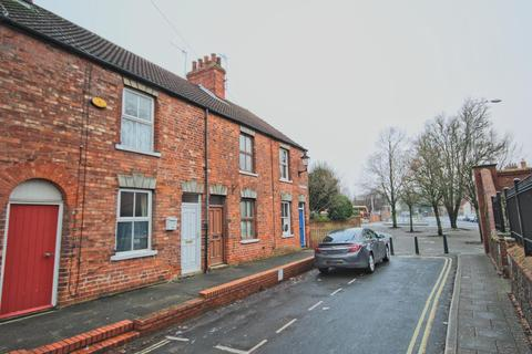 2 bedroom terraced house for sale - Walkergate, Beverley