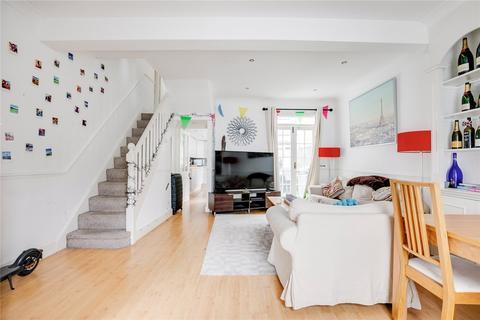 2 bedroom terraced house for sale - Orbain Road, London, SW6