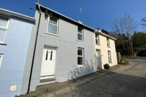 2 bedroom cottage for sale - Bryn Road, Aberaeron, SA46