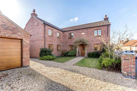 5 bedroom detached house for sale - Heatherdene, 9 Water Lane, Bassingham, Lincoln, LN5