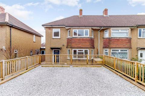 3 bedroom semi-detached house for sale - St Tewdric Road, Bulwark Chepstow, Monmouthshire, NP16