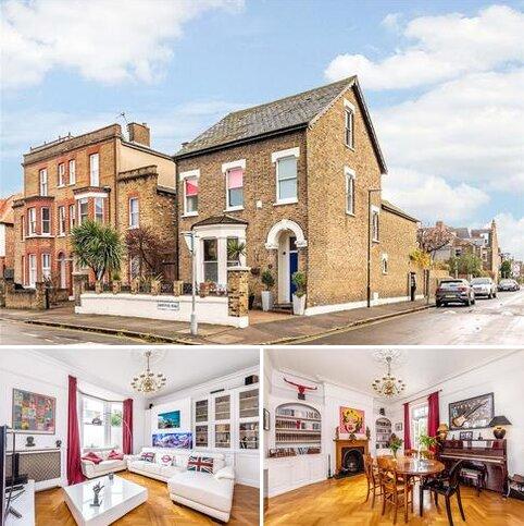 5 bedroom detached house for sale - Griffiths Road, Wimbledon, London, SW19