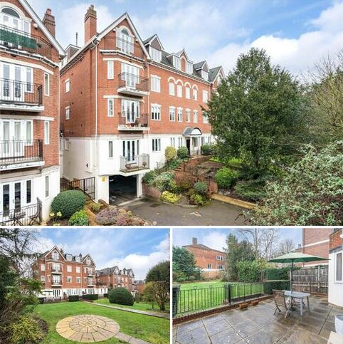 2 bedroom flat for sale - Holly Lodge, 90 Wimbledon Hill Road, Wimbledon, London, SW19