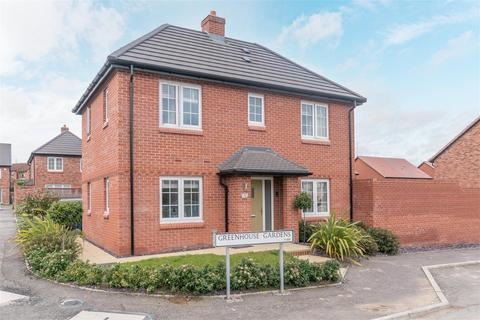 3 bedroom detached house for sale - Greenhouse Gardens, Wollaton, Nottingham