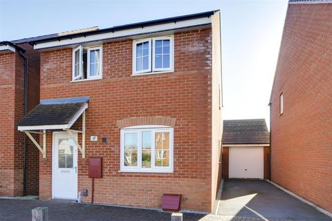 3 bedroom detached house for sale - Kenbrook Road, Hucknall, Nottinghamshire, NG15 8HS
