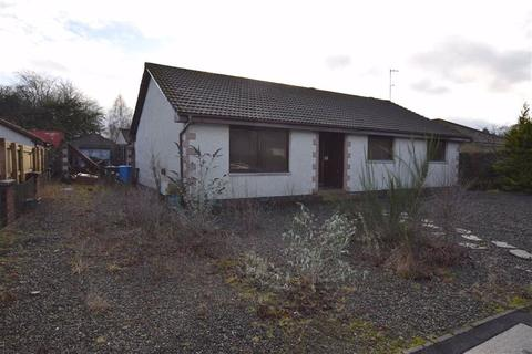3 bedroom detached bungalow for sale - The Meadows, Muir Of Ord, Ross-shire