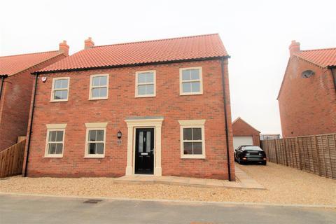 4 bedroom detached house for sale - Saxon Close, Terrington St. Clement