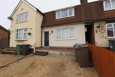 3 bedroom terraced house to rent - Methuen Avenue, Thurmaston, Leicester