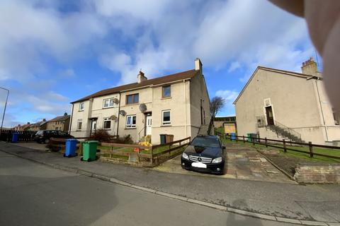 2 bedroom flat for sale - Burnside Avenue, Kinghorn, Burntisland, KY3