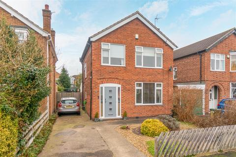 3 bedroom detached house for sale - Grange Avenue, Ruddington, Nottingham