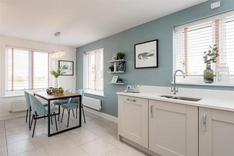 3 bedroom semi-detached house for sale - The Kingdale - Plot 8 at Hazel Rise, Hazel Rise, Hazel Close RH10