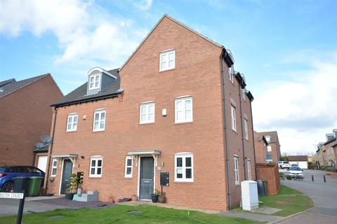 4 bedroom semi-detached house for sale - Lynemouth Court, Arnold, Nottingham