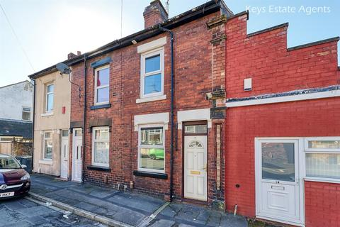 2 bedroom terraced house for sale - May Street, Burslem, Stoke-On-Trent
