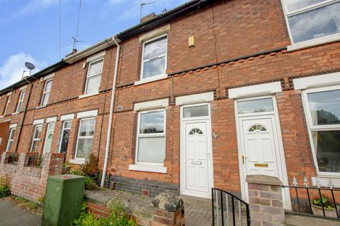 2 bedroom terraced house to rent - Standhill Road, Carlton, Nottinghamshire, NG4 1JN