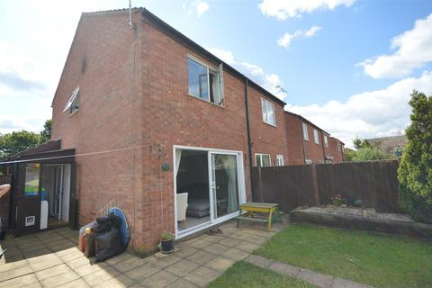 2 bedroom semi-detached house for sale - Costessey, NR5