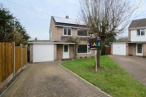3 bedroom detached house for sale - Costessey, NR8