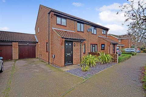 3 bedroom semi-detached house for sale - Taverham, NR8