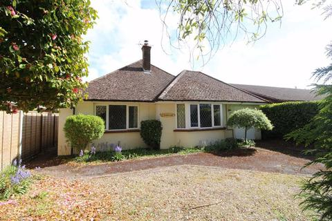 3 bedroom detached bungalow for sale - Cull Lane, New Milton, Hampshire