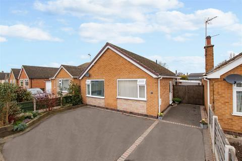 3 bedroom detached bungalow for sale - Meadow Drive, Keyworth, Nottingham