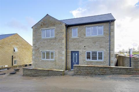 4 bedroom detached house to rent - Burnley Road, Weir, Bacup, Rossendale