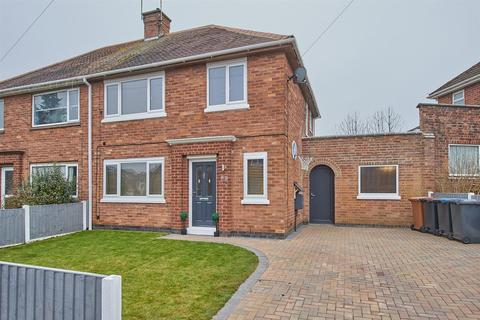 3 bedroom semi-detached house for sale - Forest View Road, Barwell