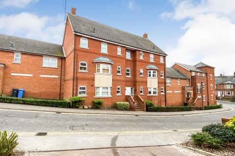 2 bedroom apartment for sale - Bramley Hill, Ipswich