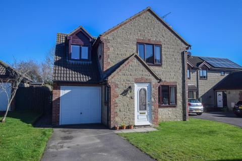 4 bedroom detached house for sale - Moffatt Rise, Malmesbury
