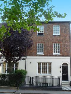 1 bedroom flat to rent - Walton Street (Jericho)