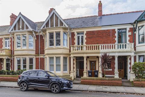 2 bedroom duplex to rent - Sandringham Road, Cardiff