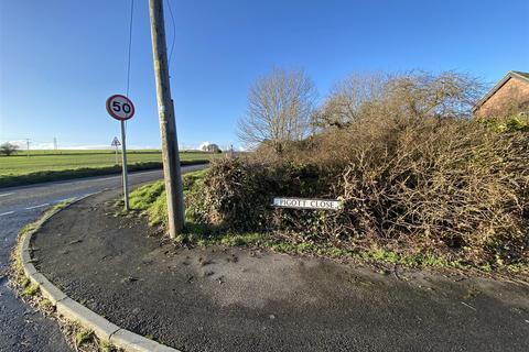 Land for sale - Pigott Close, Netheravon, Salisbury