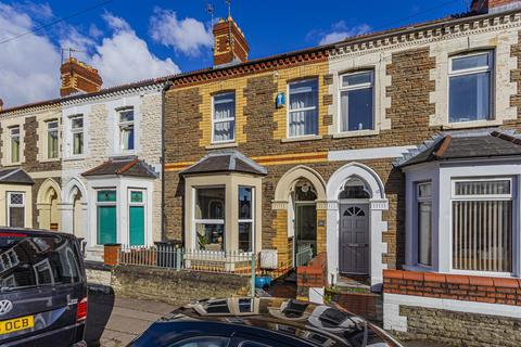 3 bedroom house for sale - Donald Street, Cardiff