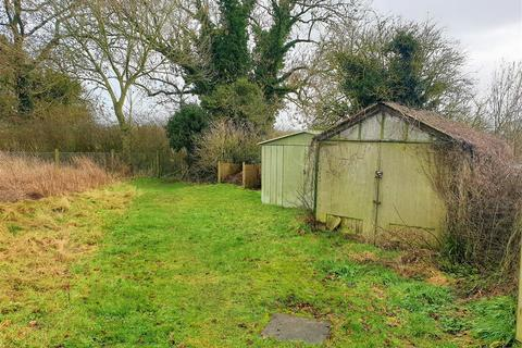 Land for sale - The Lymers, Yatesbury, Calne