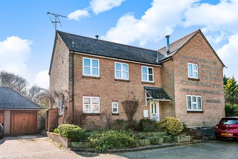 3 bedroom semi-detached house for sale - Foyles Mead, Wylye, Warminster