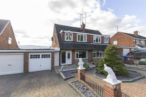 4 bedroom semi-detached house for sale - Brockwell Lane, Brockwell, Chesterfield