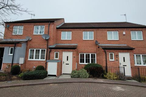 3 bedroom terraced house to rent - Slaters Way, Nottingham