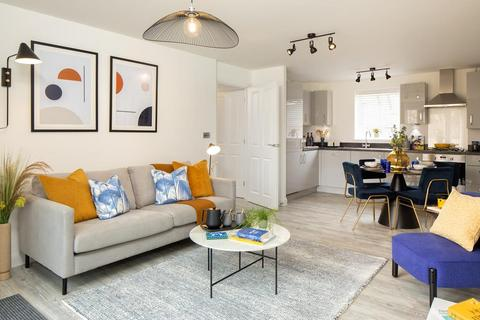 2 bedroom apartment for sale - Plot 84, Coleford at Canalside @ Wichelstowe, Mill Lane, Swindon, SWINDON SN1