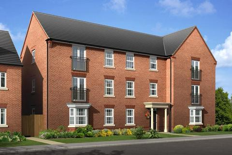 2 bedroom apartment for sale - Plot 244, Cherwell at Canford Paddock, Magna Road, Canford BH11