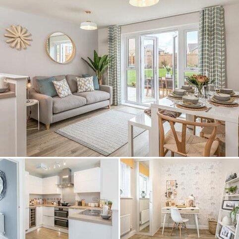 4 bedroom terraced house for sale - Plot 77, Kingsville at Berewood Green, Grainger Street, Berewood, WATERLOOVILLE PO7