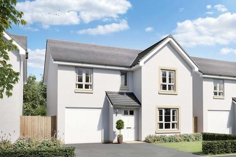 4 bedroom detached house for sale - Plot 127, Dunbar at Barratt @ St Clements Wells, Salters Road, Wallyford, MUSSELBURGH EH21