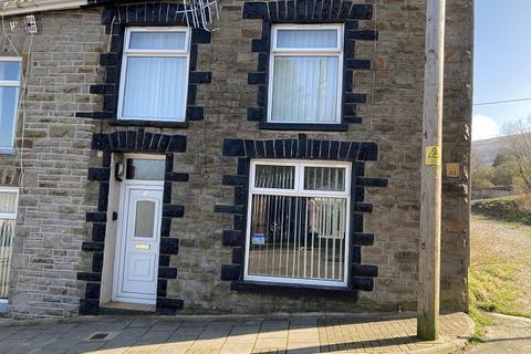 4 bedroom end of terrace house for sale - Albion Street, Ton Pentre, Pentre, Rhondda Cynon Taff. CF41 7LX